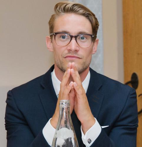 Marcus Hjelleset - med fartstid i Google og erfaren entreprenør er Marcus en av de nye stemmene i en viktig debatt