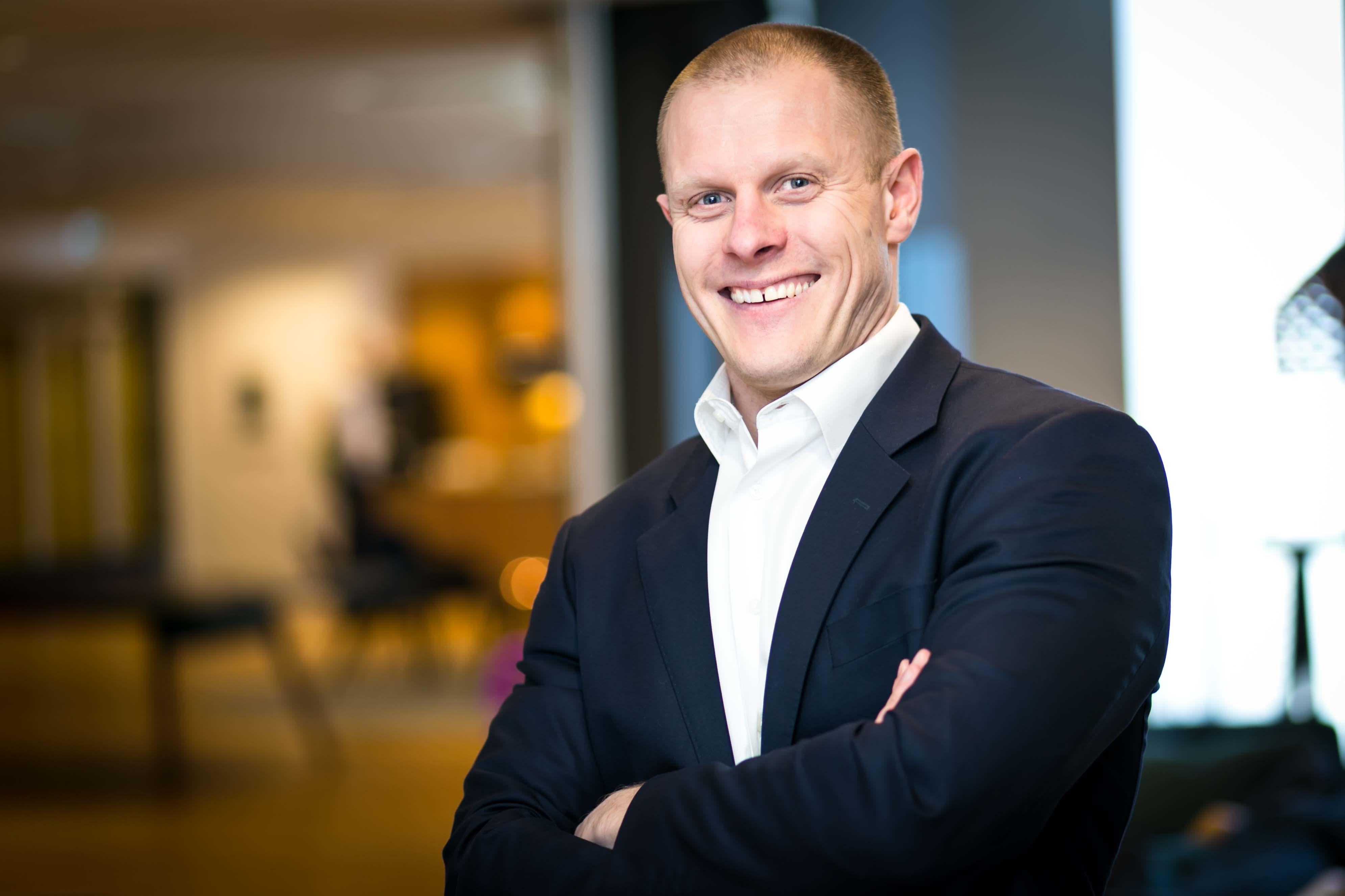 Aker BioMarine-sjefen om marin bioteknologi: – Vi har fortsatt et stykke igjen