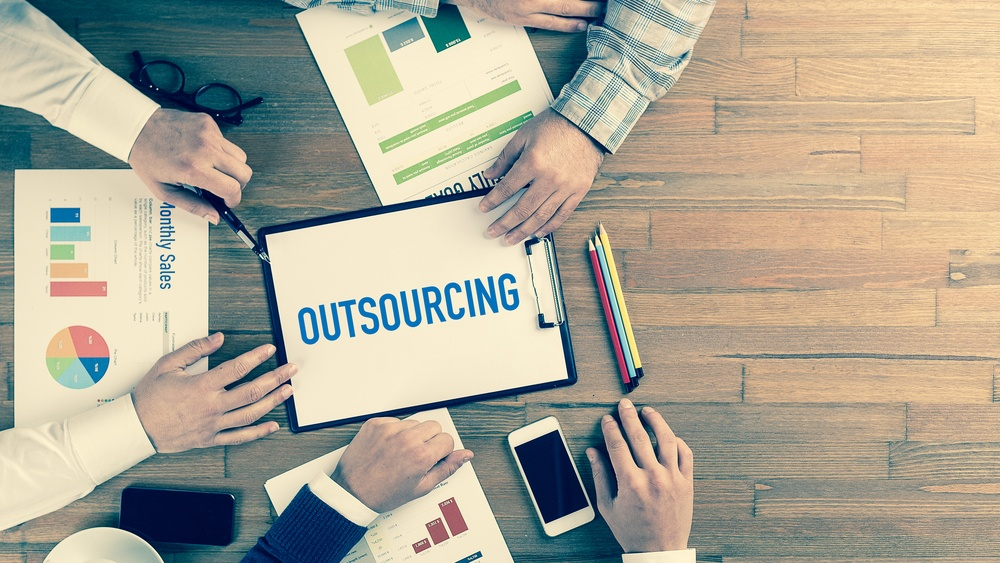 """Slik lykkes du med """"outsourcing"""" av markedsføring"""
