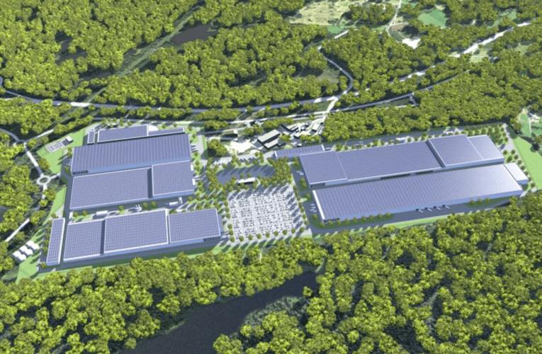 Innovasjon Norge gir 25 millioner til batteri-aktør