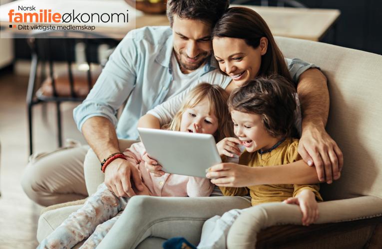 Dealflow slår et slag for Norsk Familieøkonomi