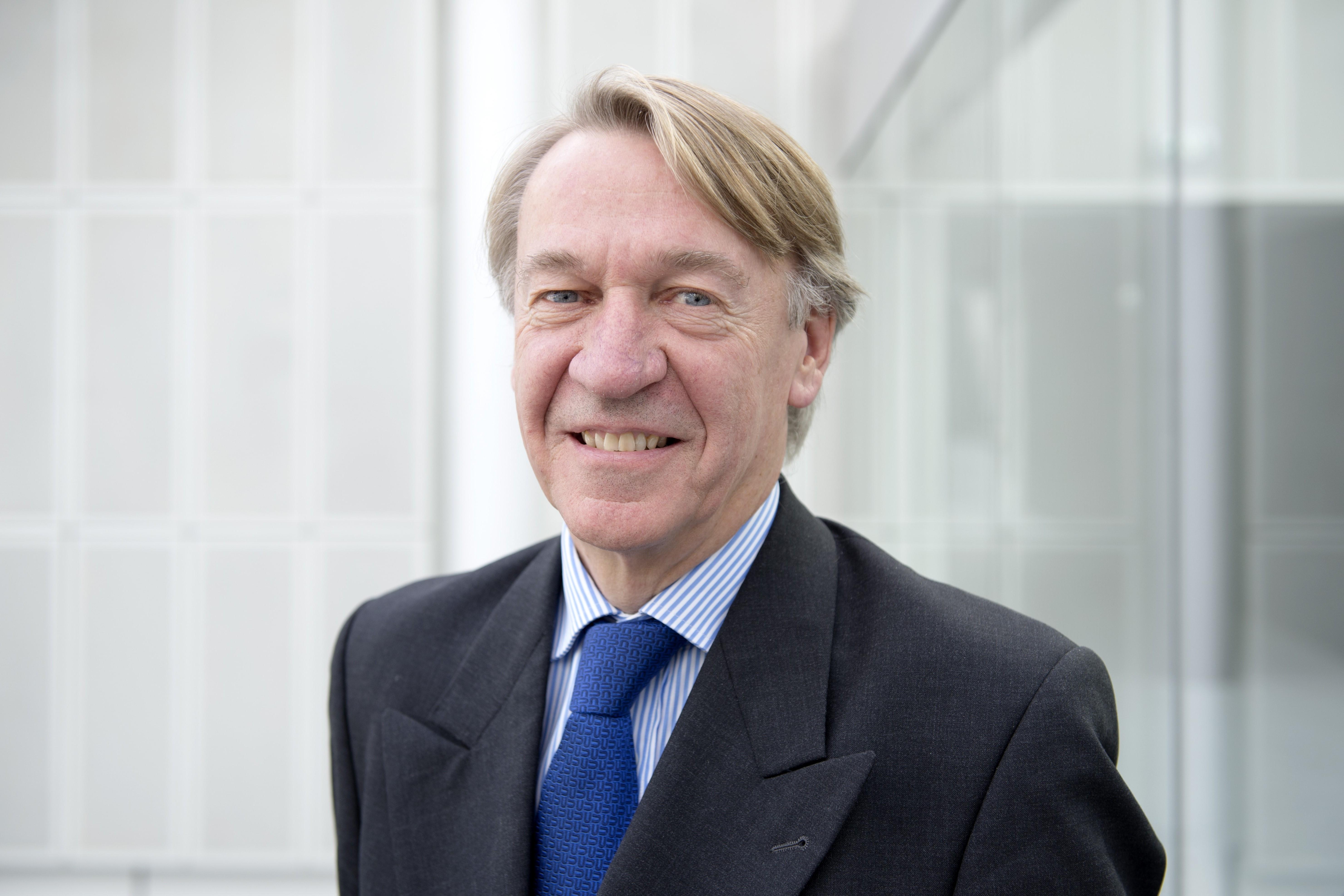 Nederlands sirkulære snuoperasjon: − Vi må alle finne opp hjulet!