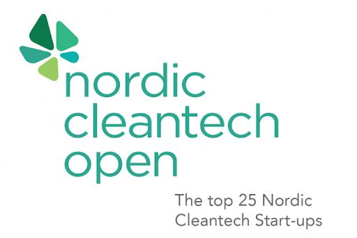 3 norske startups blant de 25 mest innovative!