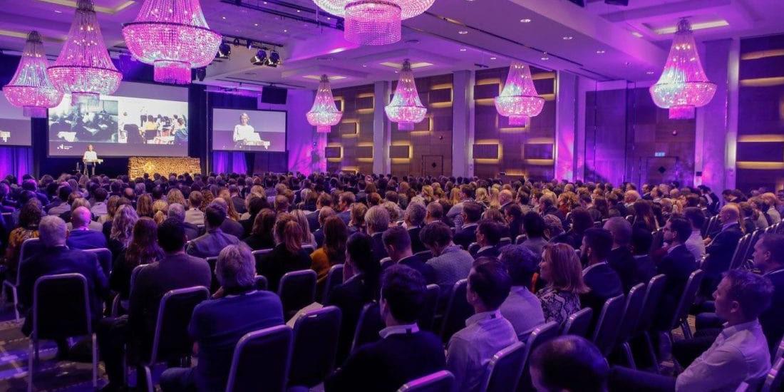 FUTURE INSIGHT 2030/ Nordic Business Forum