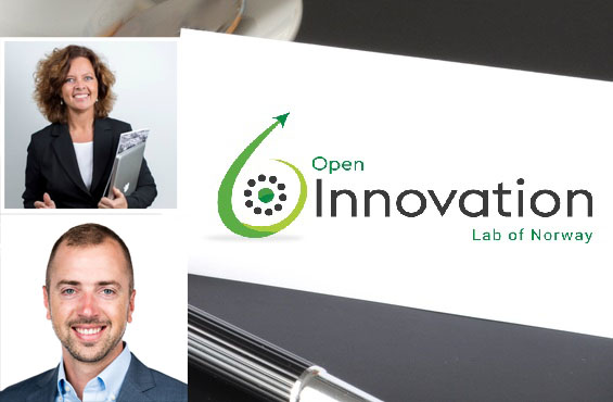 OIL Workshop: Open innovation methodology, smart tools and ideas that make YOU smarter!