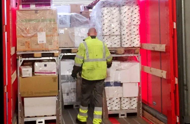 Posten med ny innovasjon som reduserer CO2-utslippene