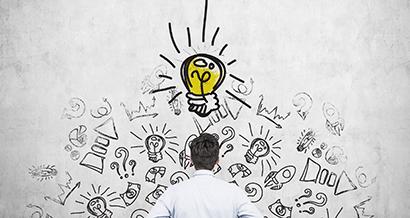 Introduksjonskurs i patentbeskyttelse