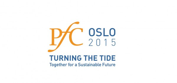 Innovatører samles for en bærekraftig fremtid