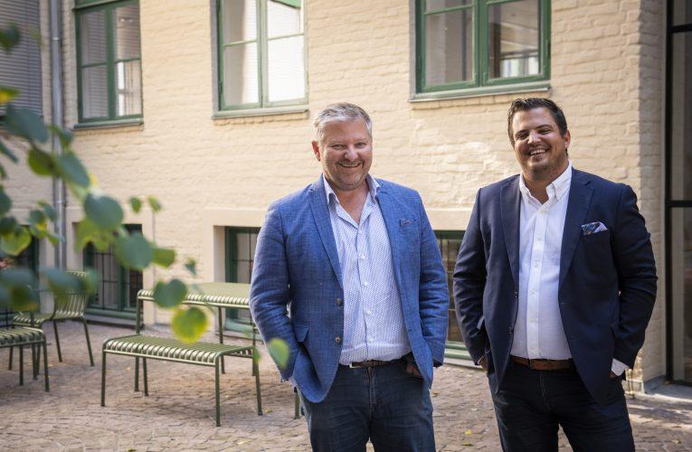 Vil overvåke flere store datasystemer: Adelis vil løfte norsk analysesuksess i Norden