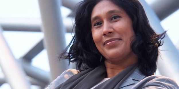 Rina Sunder blir ny leder for IFN