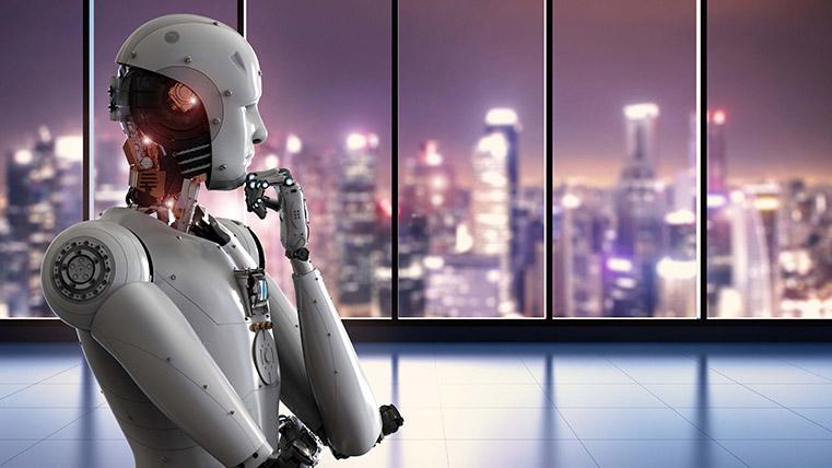 Robotene kommer – hva nå?