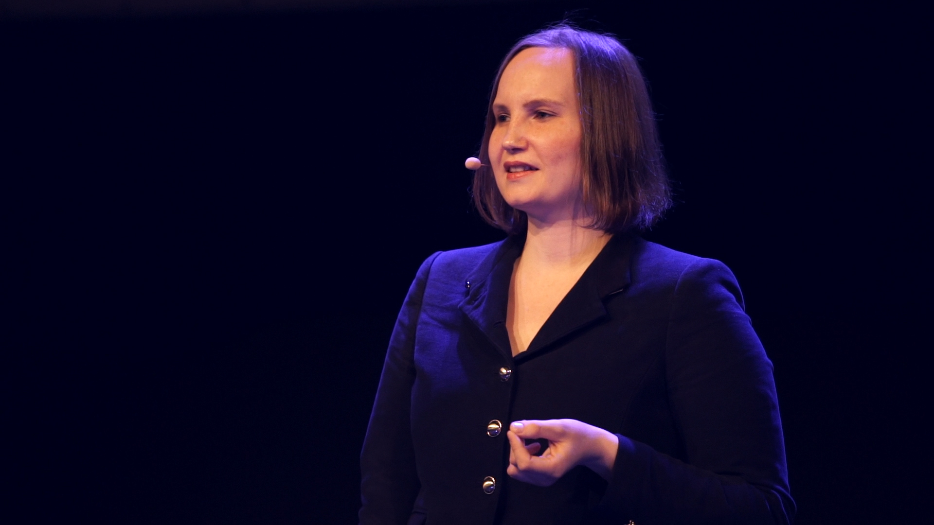 Futurist Nell Watson on AI, job loss and the solution for preserving the welfare state