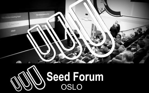 SEED Forum Oslo