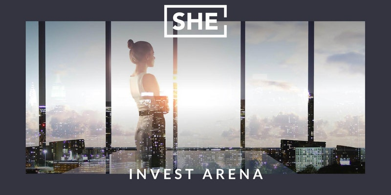 SHE INVEST 2018