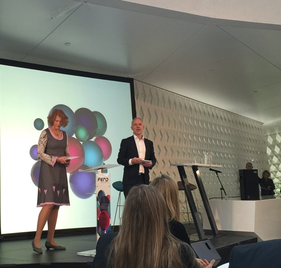 Jan Tore Sanner om innovasjon i offentlig sektor