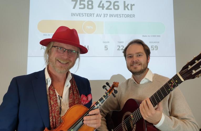 Norsk EdTech aktør ønsker å revolusjonere undervisning internasjonalt