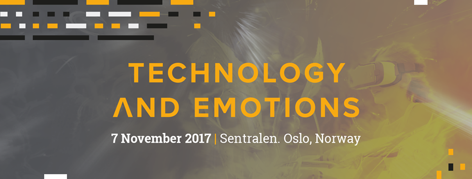 Technology and Emotions Live