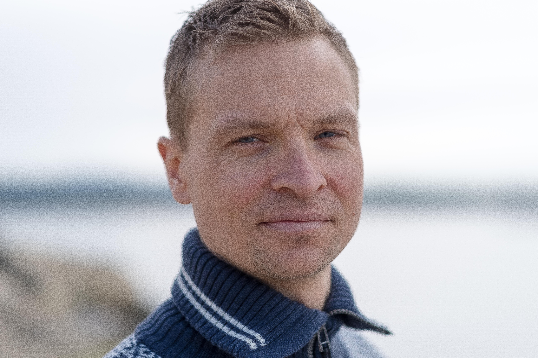 """Aker Biomarines Trond Atle Smedsrud er """"Årets markedsfører"""""""