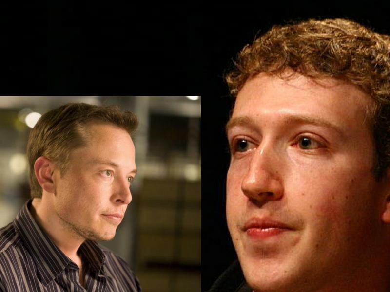Zuckerberg om Musks dystre spådom vedrørende kunstig intelligens: – Det er ganske uforsvarlig