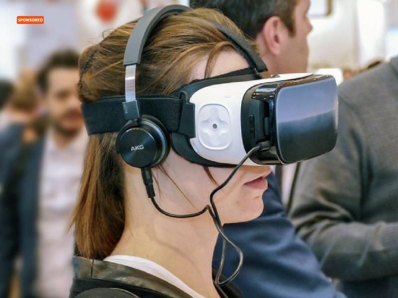 Virtual Reality skal gjøre norske barn flinkere i matematikk