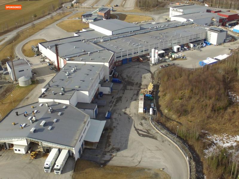 Matprodusentgiganten Nortura reduserer klimaavtrykket med 1500 tonn CO₂