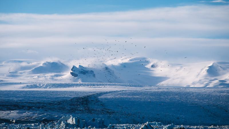 Det blåser på toppene – og i Innovasjon Norge