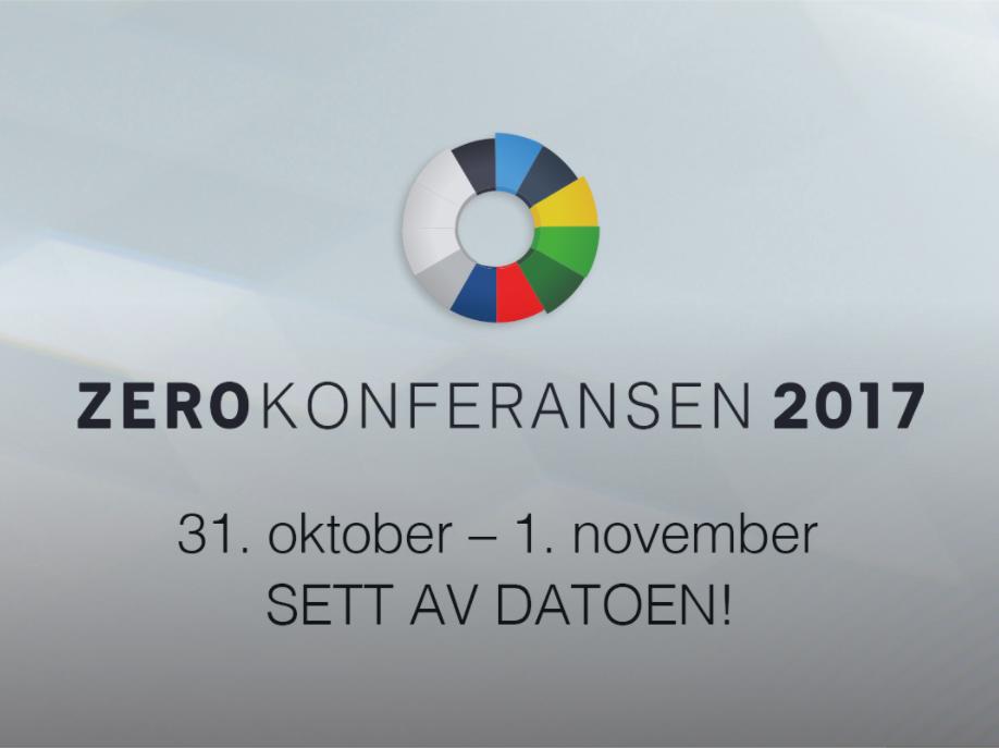 Zerokonferansen 2017