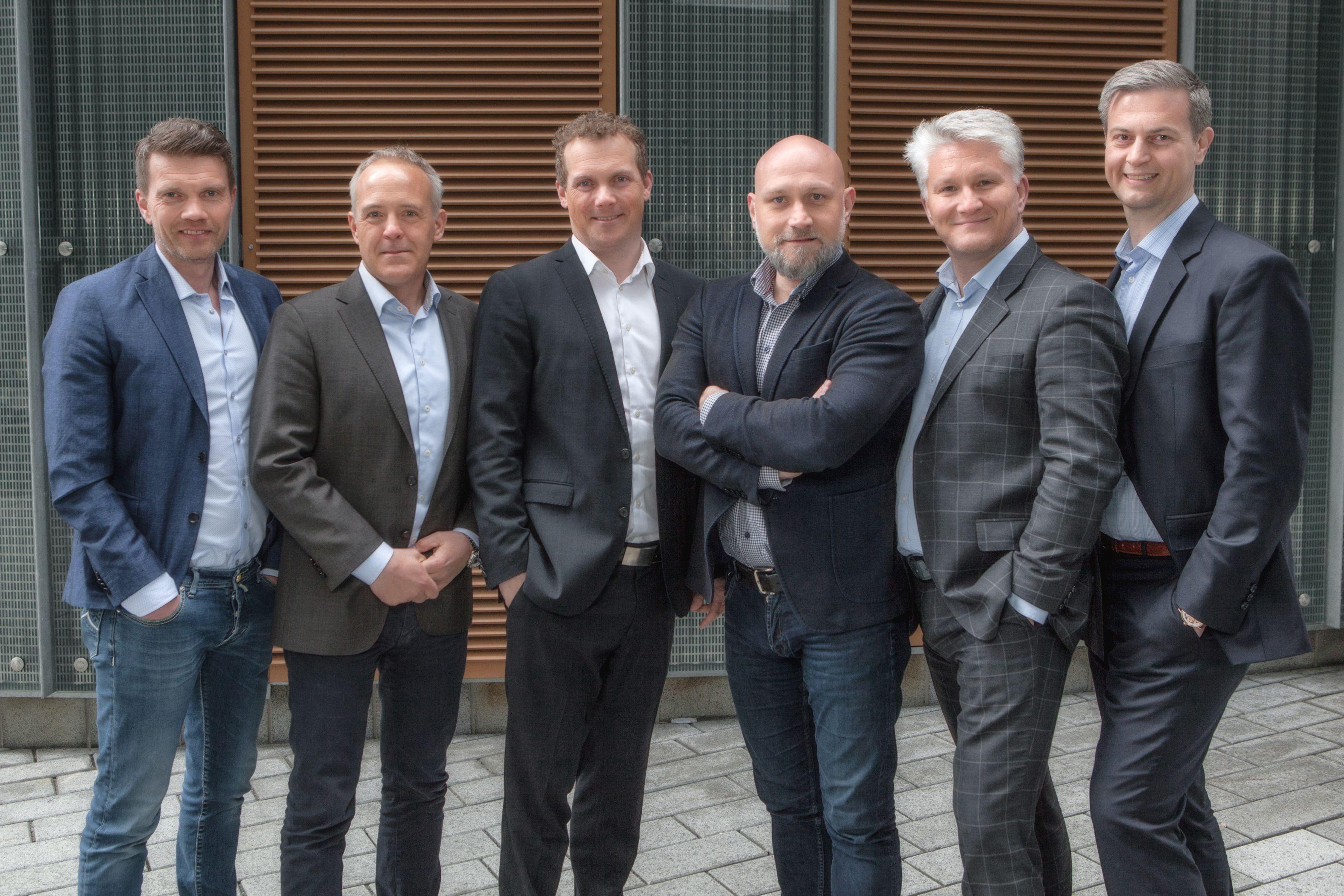 Norske Hudyas: fra 0 til 143 millioner på 10 måneder