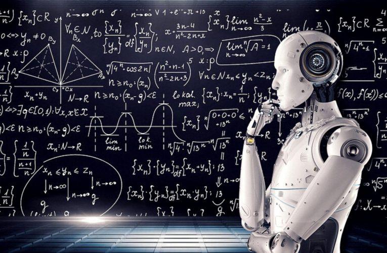 Gjør maskinene smartere enn mennesker