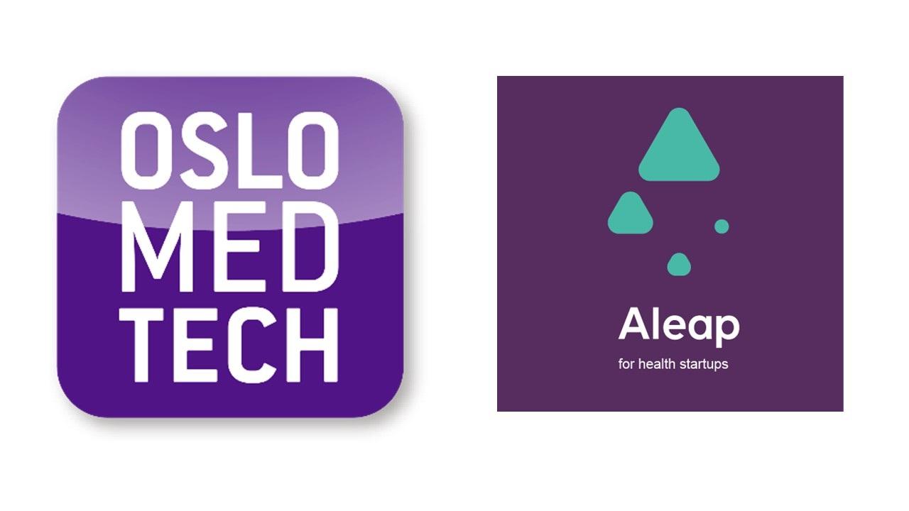 Aleap og Oslo MedTec
