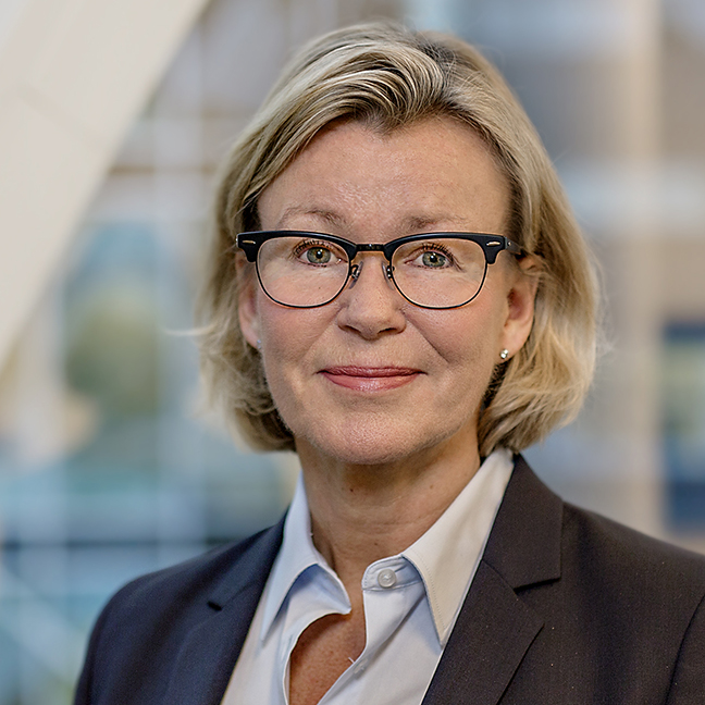 Deloitte-sjefen til politikerne: – Innovasjon er ikke bare for oppstartsbedrifter