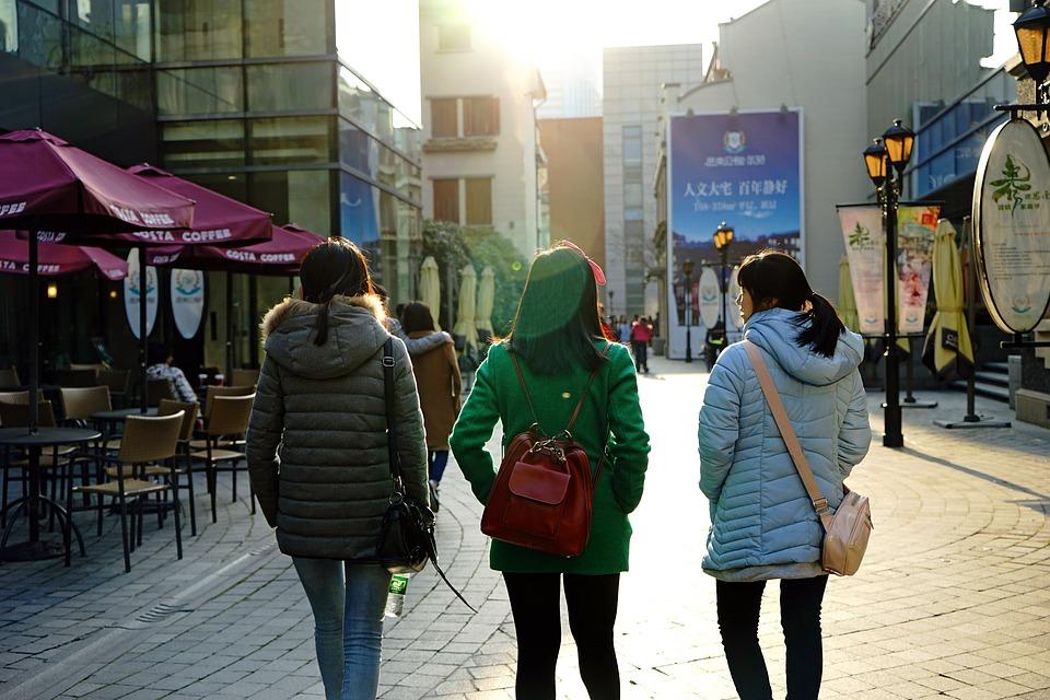 Gjesteinnlegg: Slik fungerer delingsøkonomien i Kina