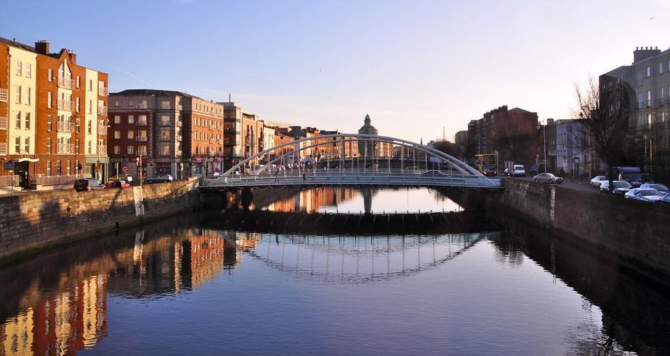Irland: SMB-ene kaprer halvparten av offentlige penger til leverandører