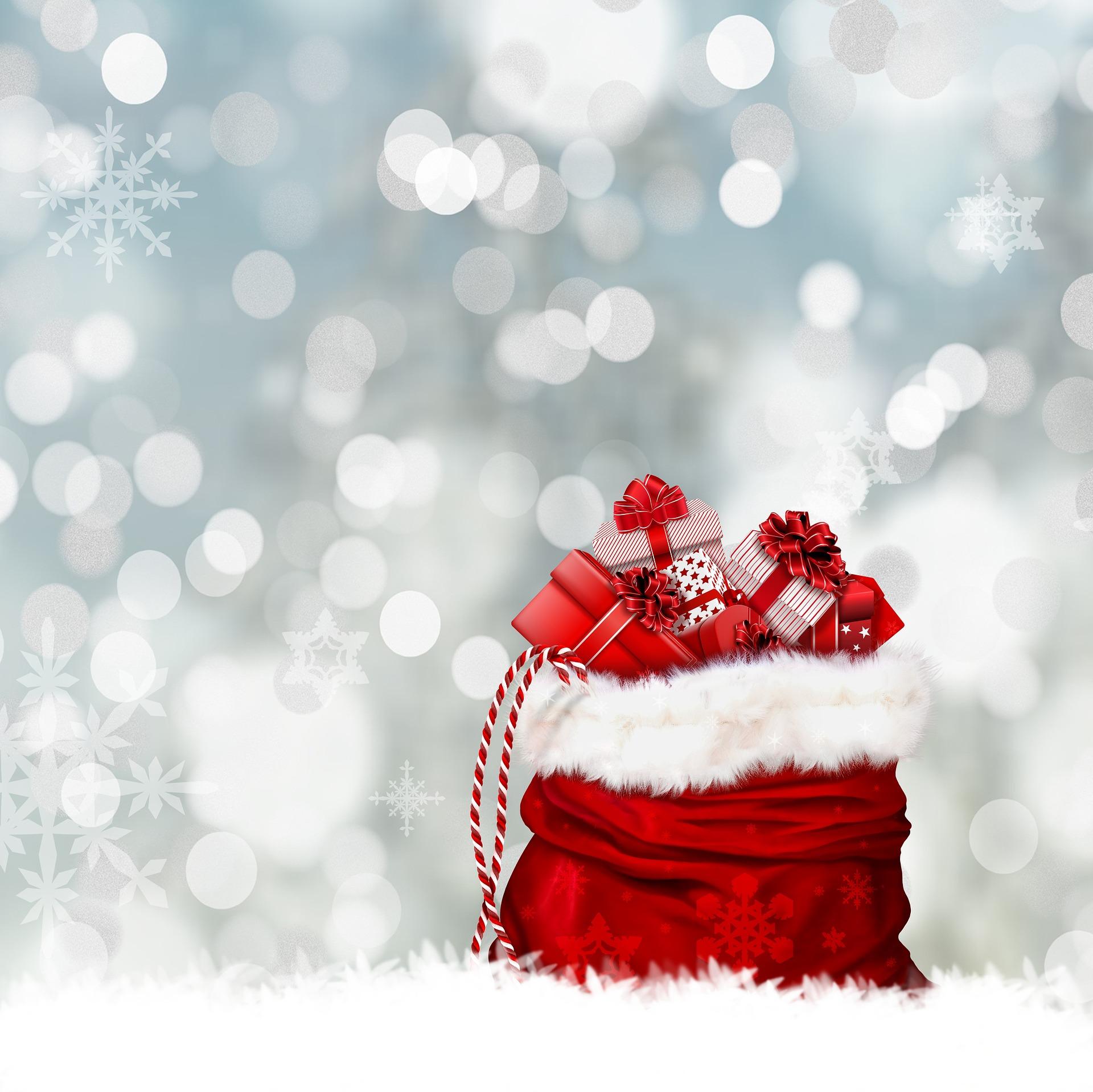 Ta InnoMags julequiz – Vinn billett til Future Insight 2030