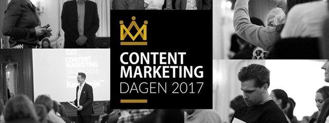 Content Marketing-dagen