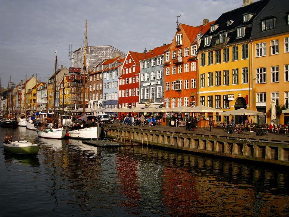 Singularity University åpner utdanningssted i København