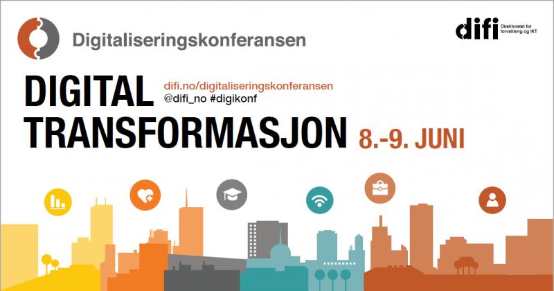 Digitaliseringskonferansen