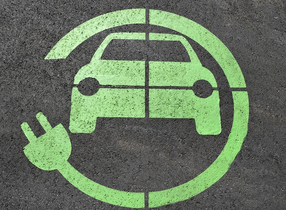 Storebrand med Norges første elbilforsikring