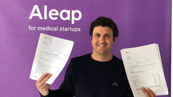 Boneprox inngår samarbeid med Aleris