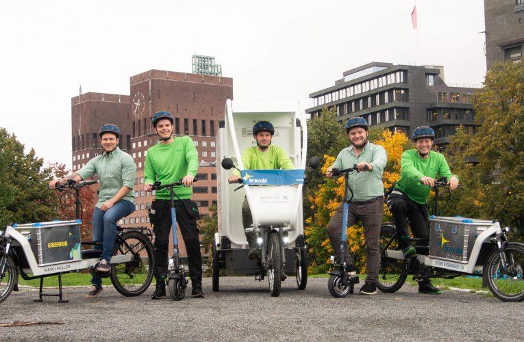 Bravida satser på grønn innovasjon – nærmere kundene