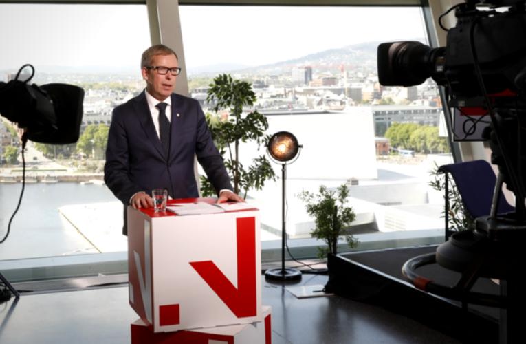 Innovasjon Norge går på betydelig budsjettsmell
