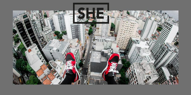 SHE Conference Summer