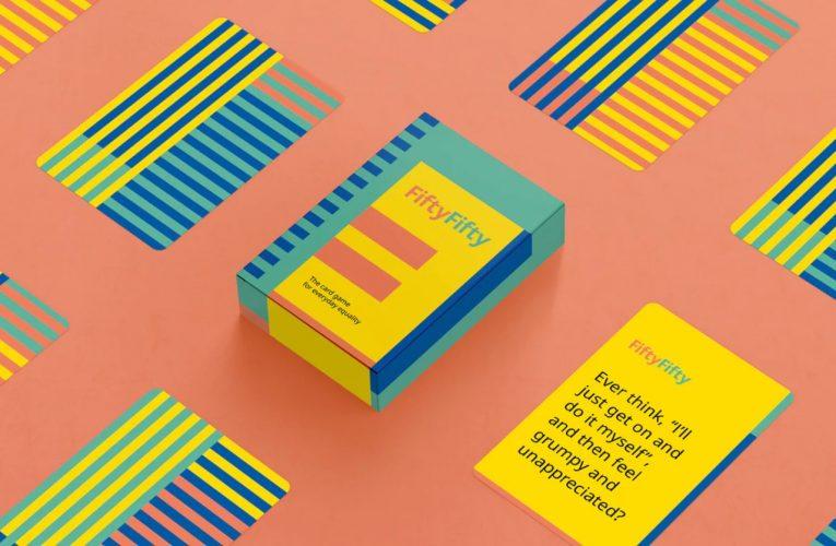 IKEA og Zara Larsson inviterer på 50/50 kortspill