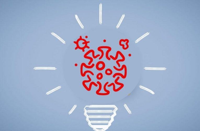 Globale kriser baner vei for innovasjon og læring