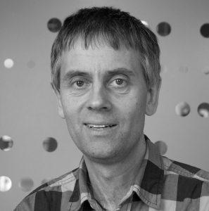 Jim Tørresen. Photo: Arnfinn Christensen, forskning.no