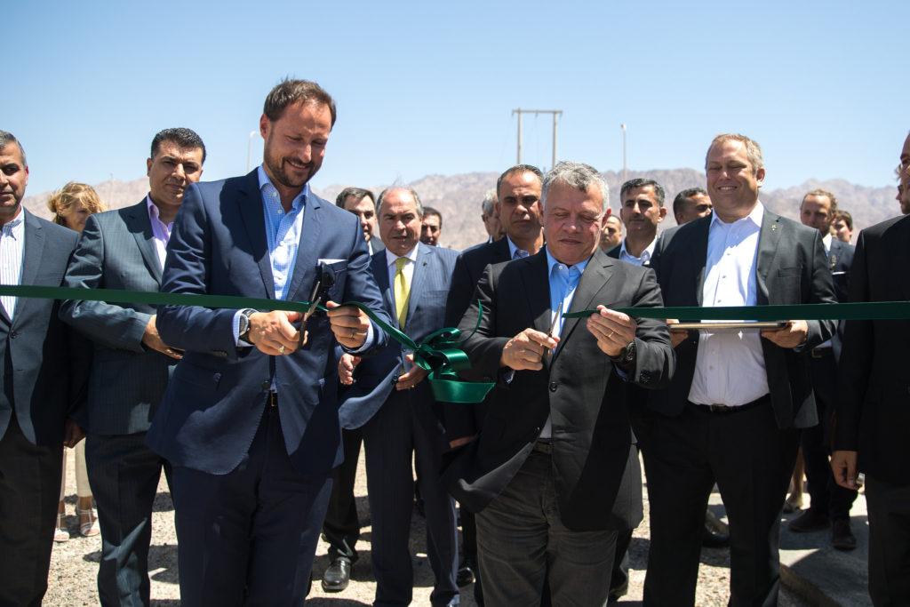 Norsk miljøselskap skal produsere grønn energi i Sahara