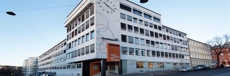 Milepæl: Har nådd 300 000 varemerker i Norge