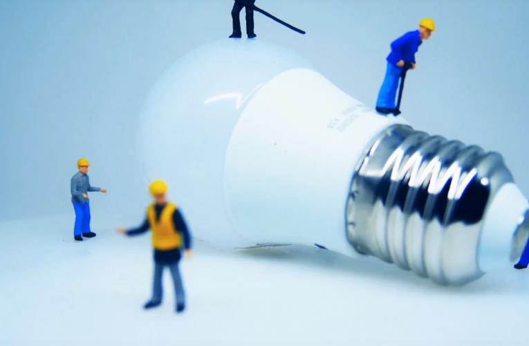 Er du blant de som måler innovasjon? – 9 sannheter du bør hensynta!