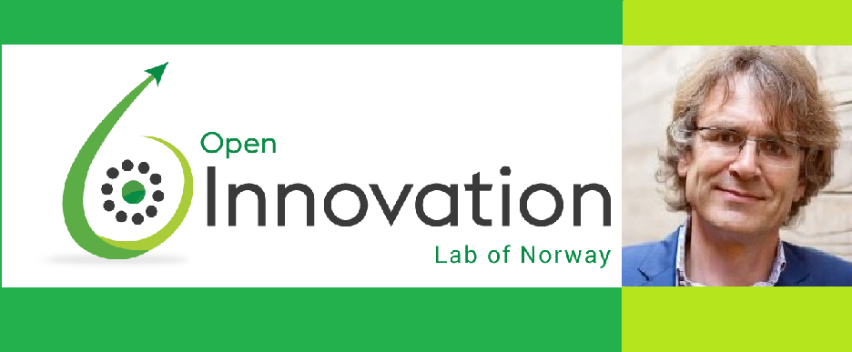 Innovasjonsworkshop med Gijs van Wulfen