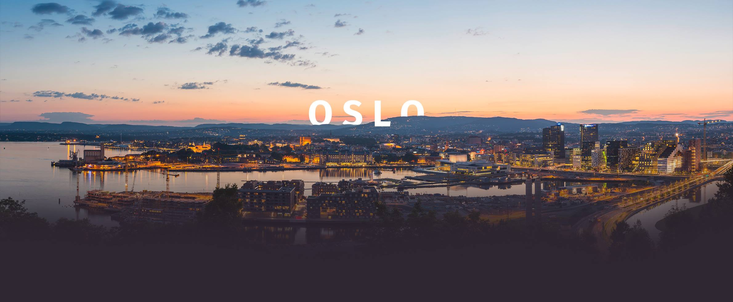 Oslo StartUp Day: Make the City of Oslo your customer!